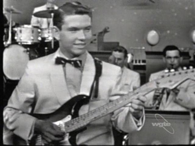 Buddy Merrill Land Of A Thousand Guitars